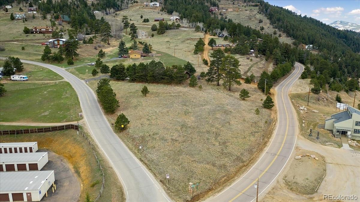 MLS# 3711583 - 00Saddleback Drive, Evergreen, CO 80439