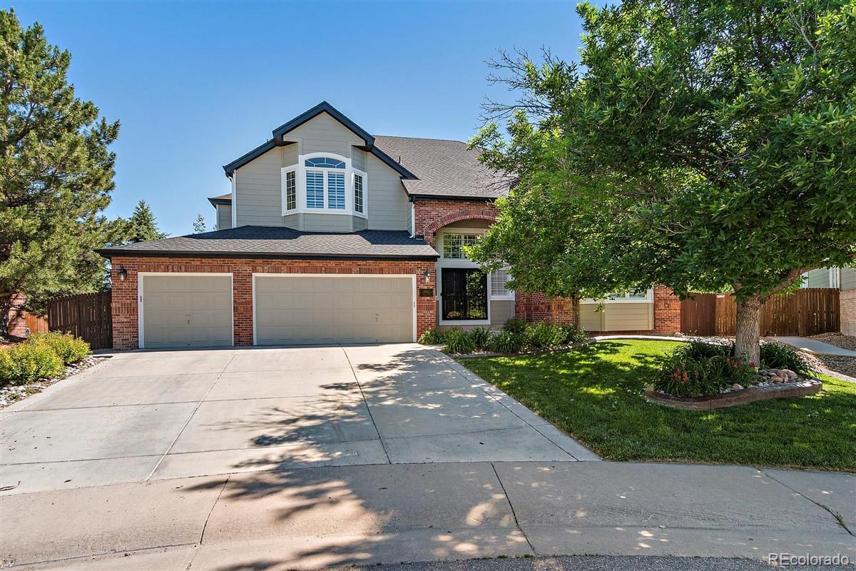 MLS# 3752367 - 1 - 9564 Fairview Place, Lone Tree, CO 80124