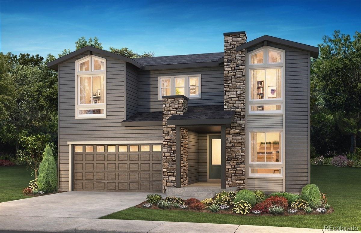 MLS# 3755119 - 1 - 6644 Barnstead Drive, Castle Pines, CO 80108