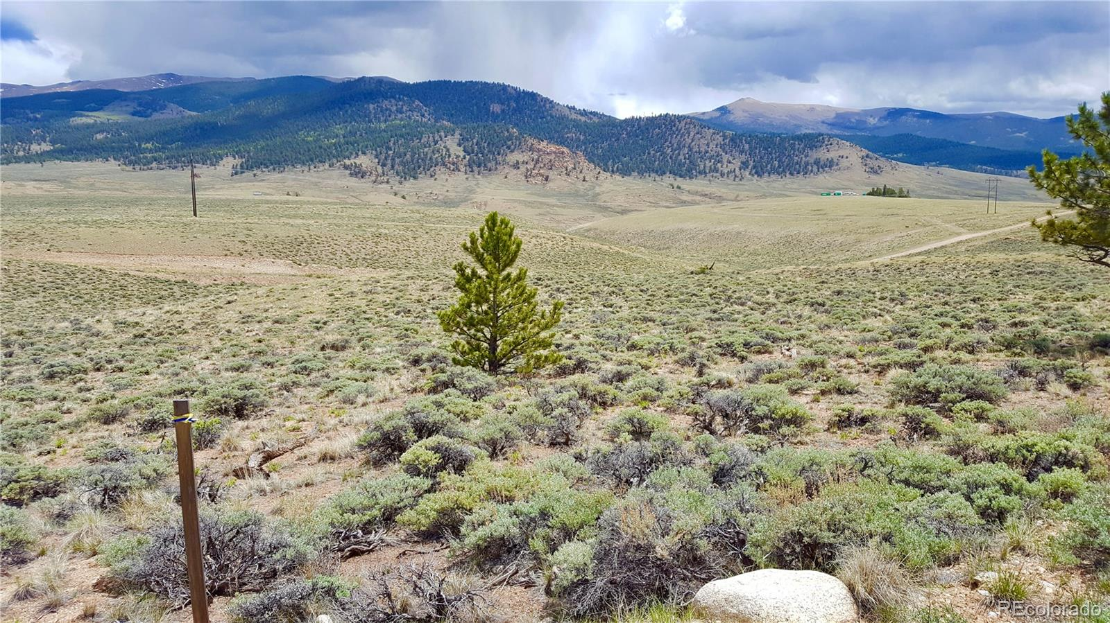 MLS# 3775680 - 1 - Prcl 1-a Trct 55 , Twin Lakes, CO 81251