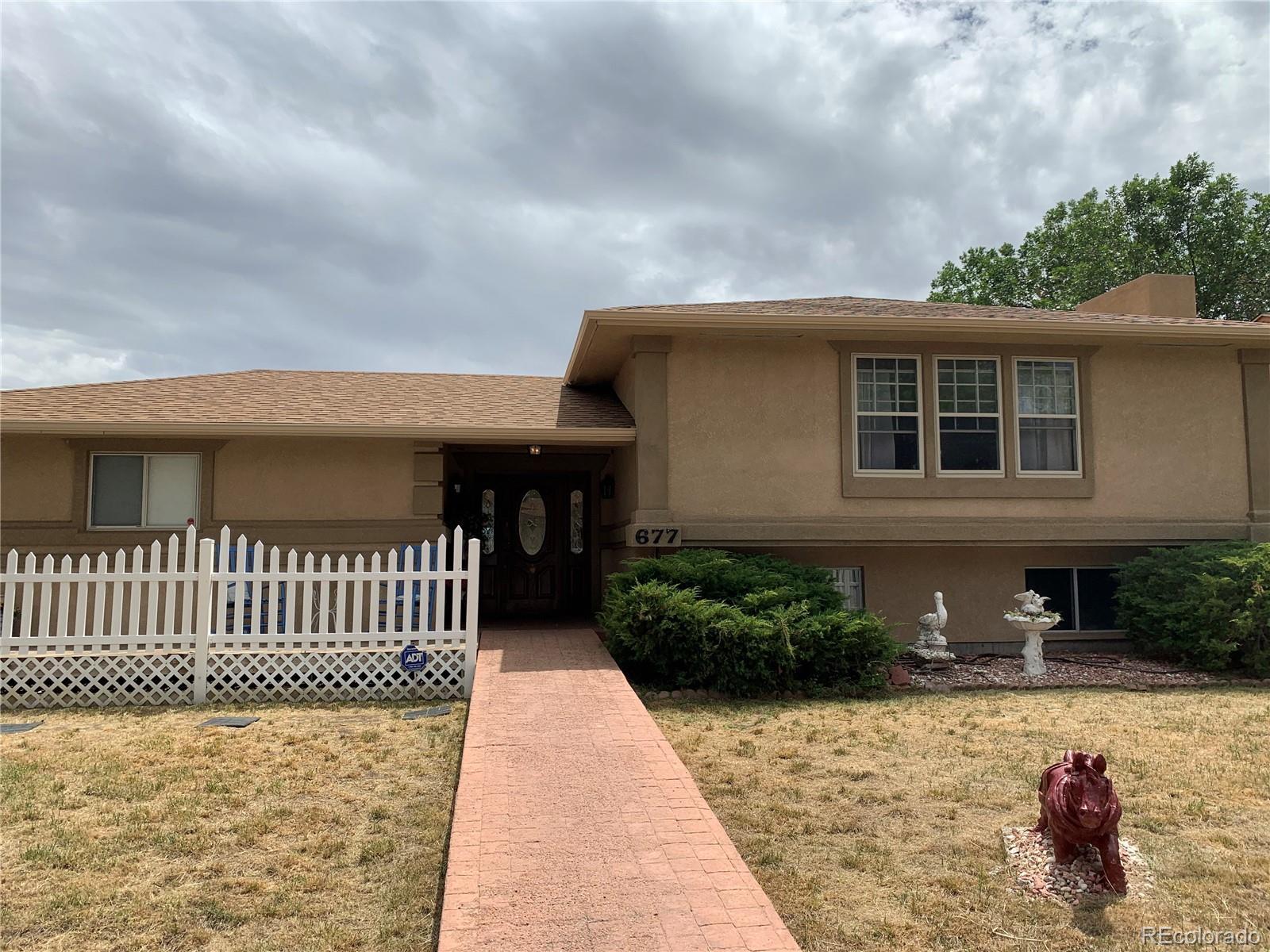 MLS# 3794284 - 1 - 677 Fay Drive, Colorado Springs, CO 80911