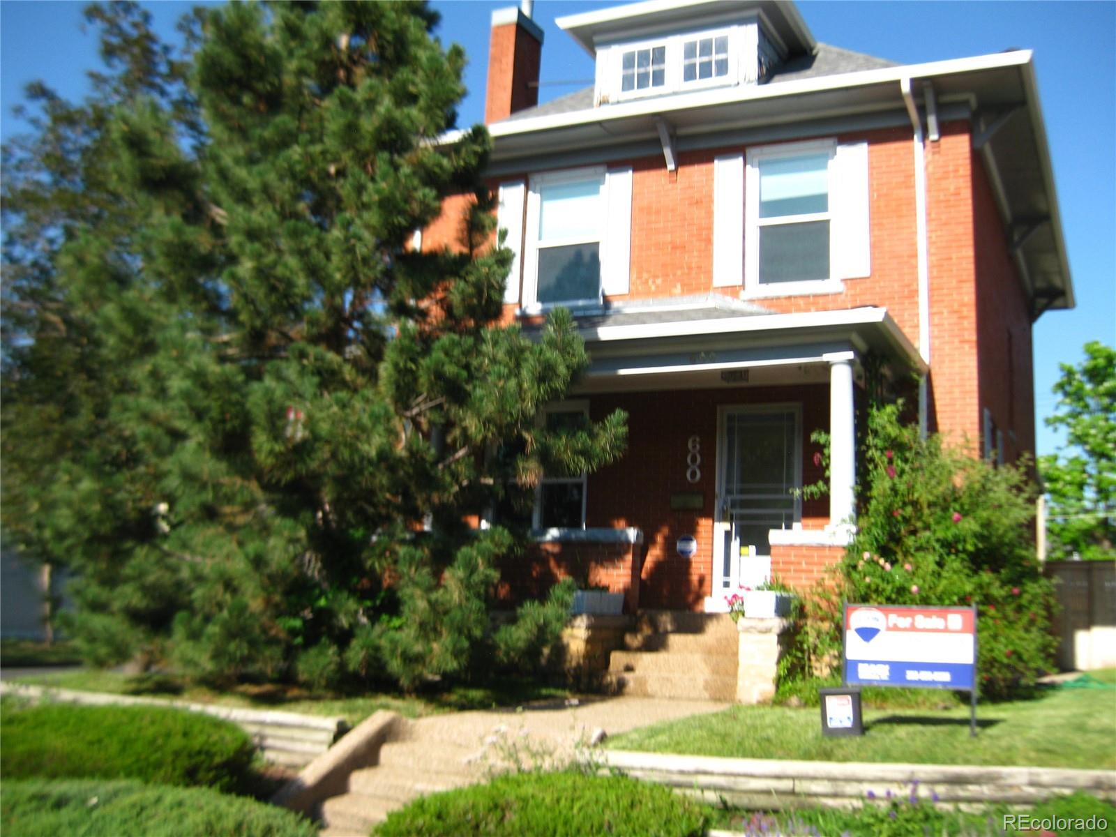 MLS# 3799727 - 1 - 600 S Pearl Street, Denver, CO 80209
