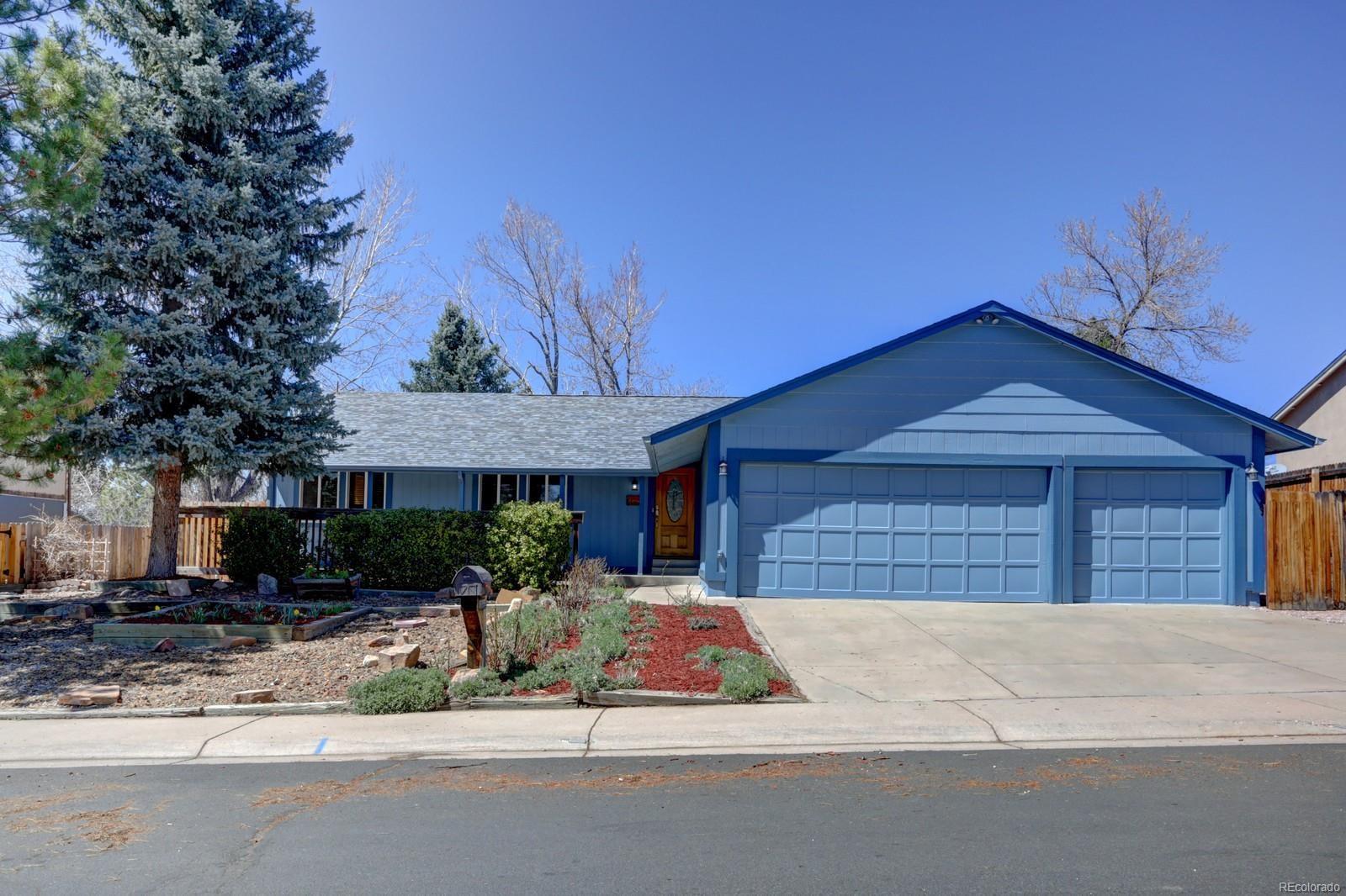 MLS# 3812755 - 1 - 16809  E Oxford Drive, Aurora, CO 80013