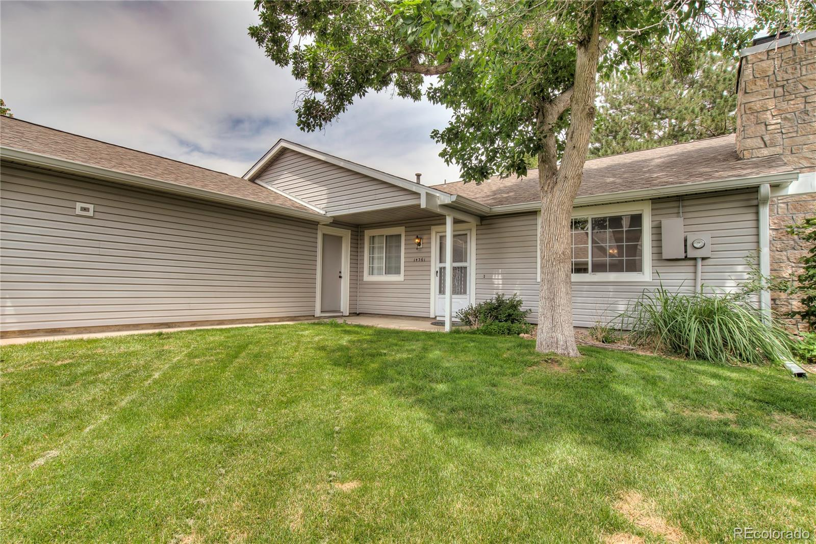 MLS# 3817865 - 1 - 14361 E Marina Drive, Aurora, CO 80014