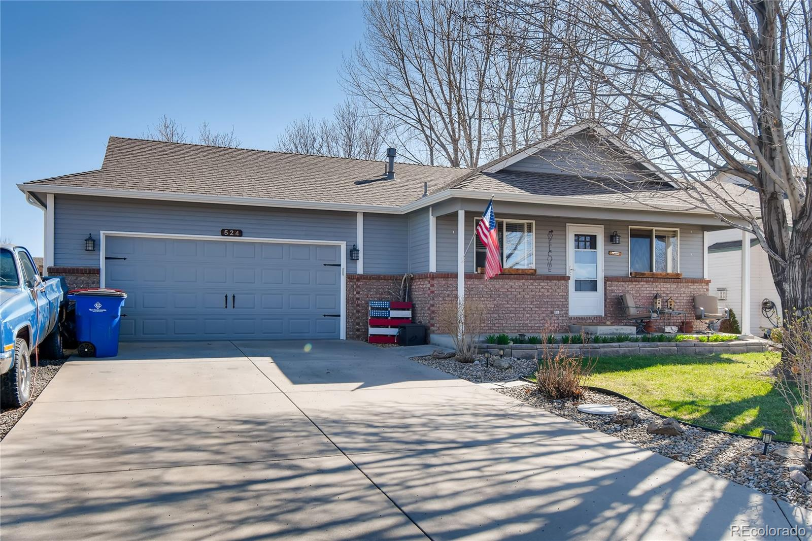 MLS# 3845561 - 1 - 524 Hawthorn Circle, Frederick, CO 80530