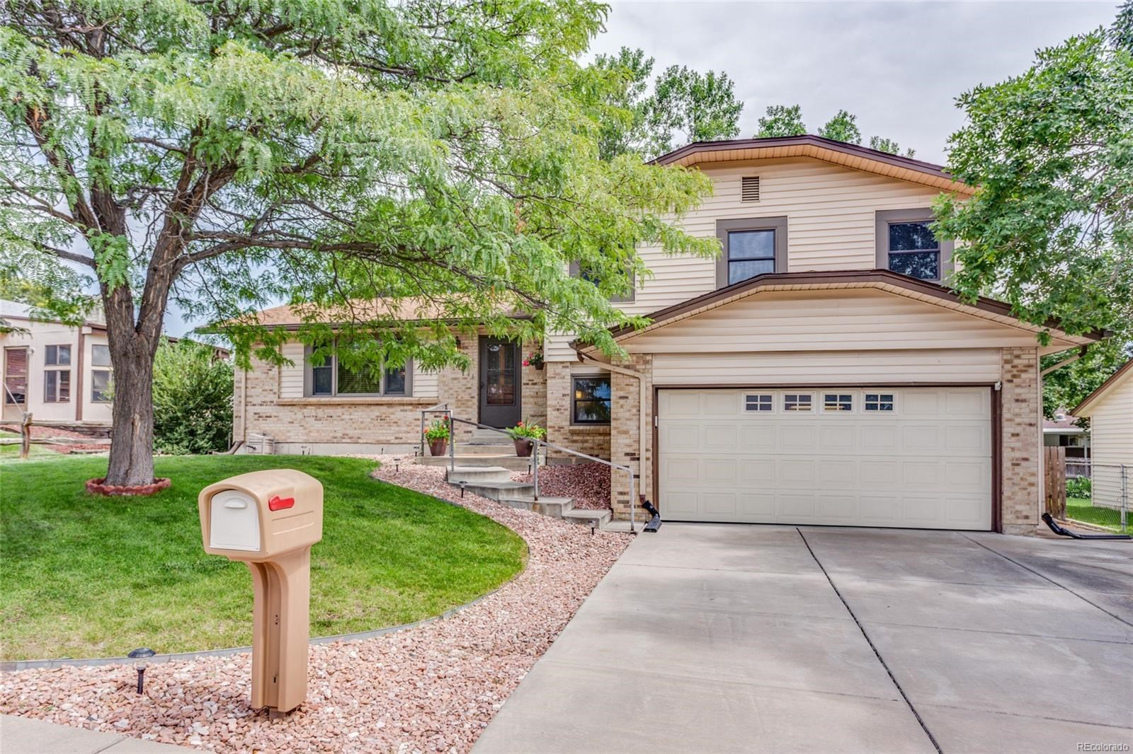 MLS# 3854967 - 1 - 8958 Winona Court, Westminster, CO 80031