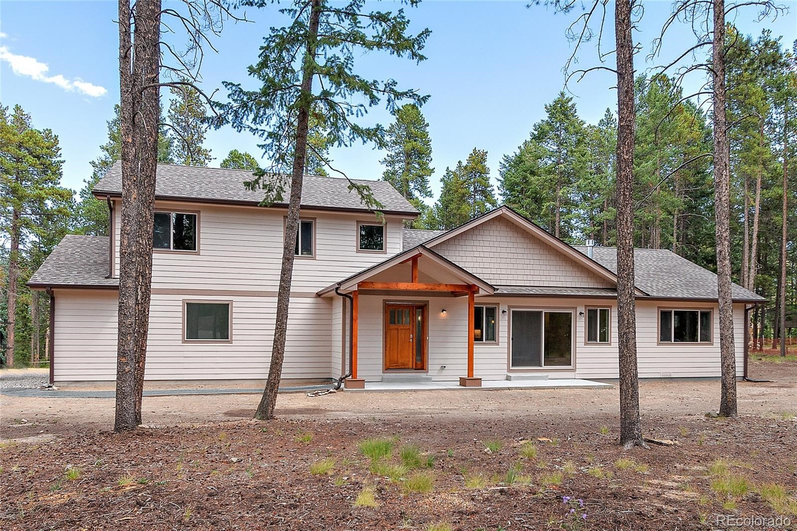 MLS# 3859300 - 1 - 10892 Barker Avenue, Conifer, CO 80433