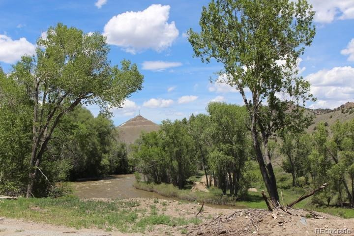 MLS# 3878993 - 1 -   River Ridge Lane, Salida, CO 81201