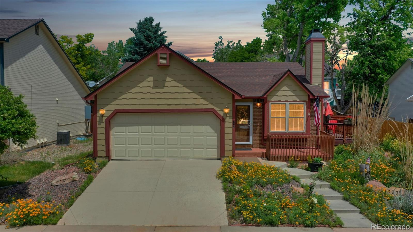 MLS# 3885943 - 1 - 313 Mulberry Circle, Broomfield, CO 80020