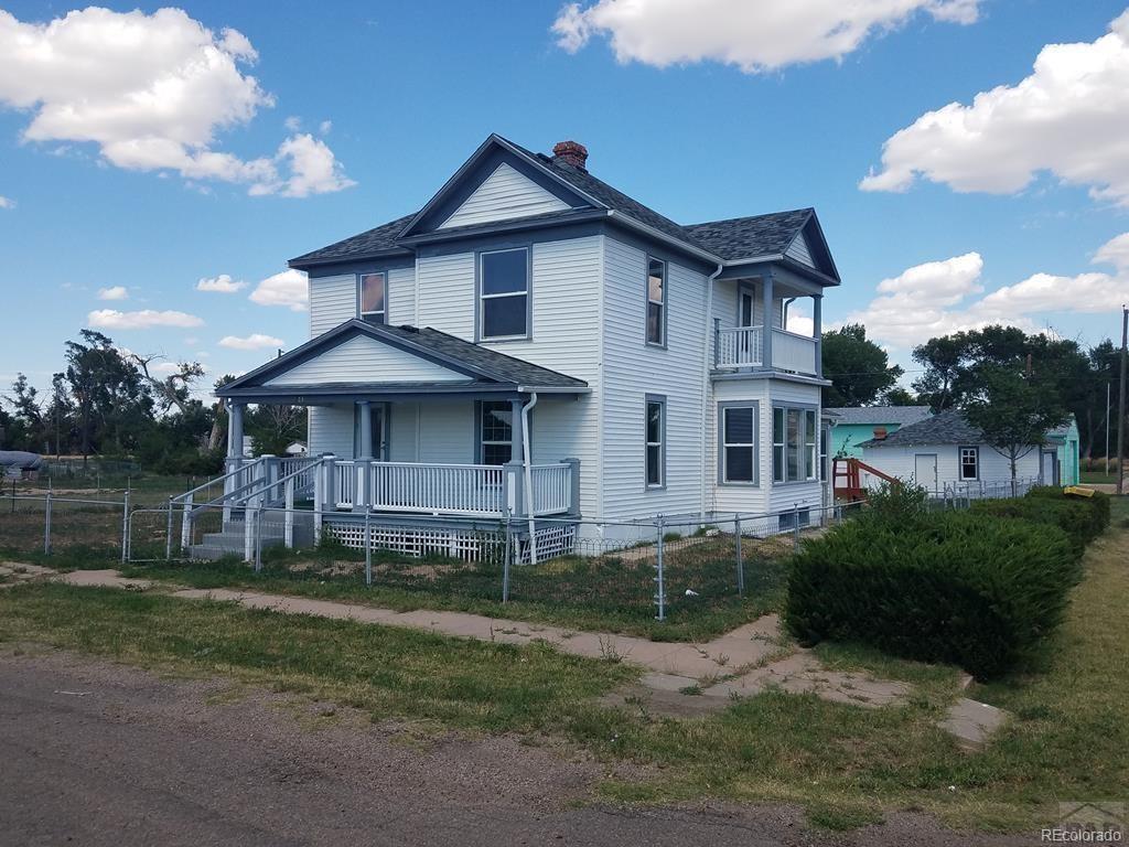 MLS# 3925421 - 1 - 223 Nebraska Street, Sugar City, CO 81076