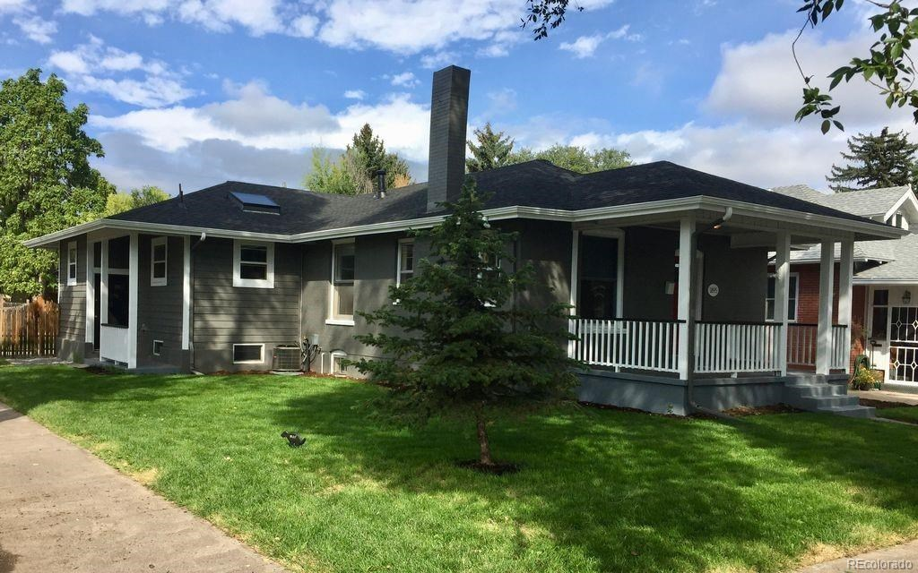 MLS# 3940927 - 1 - 1895  S Emerson Street, Denver, CO 80210
