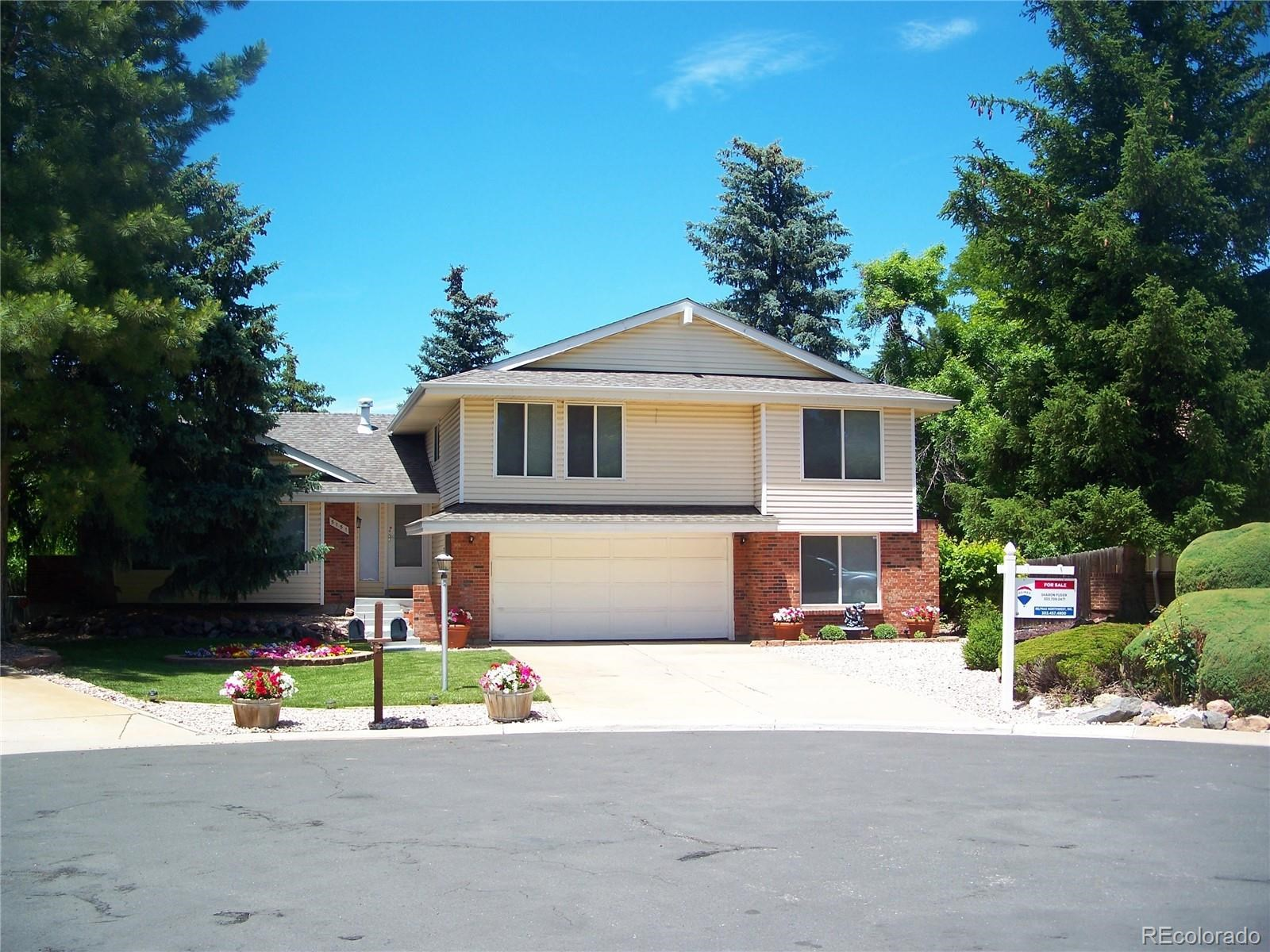 MLS# 3980379 - 1 - 5151 W 99th Court, Westminster, CO 80031