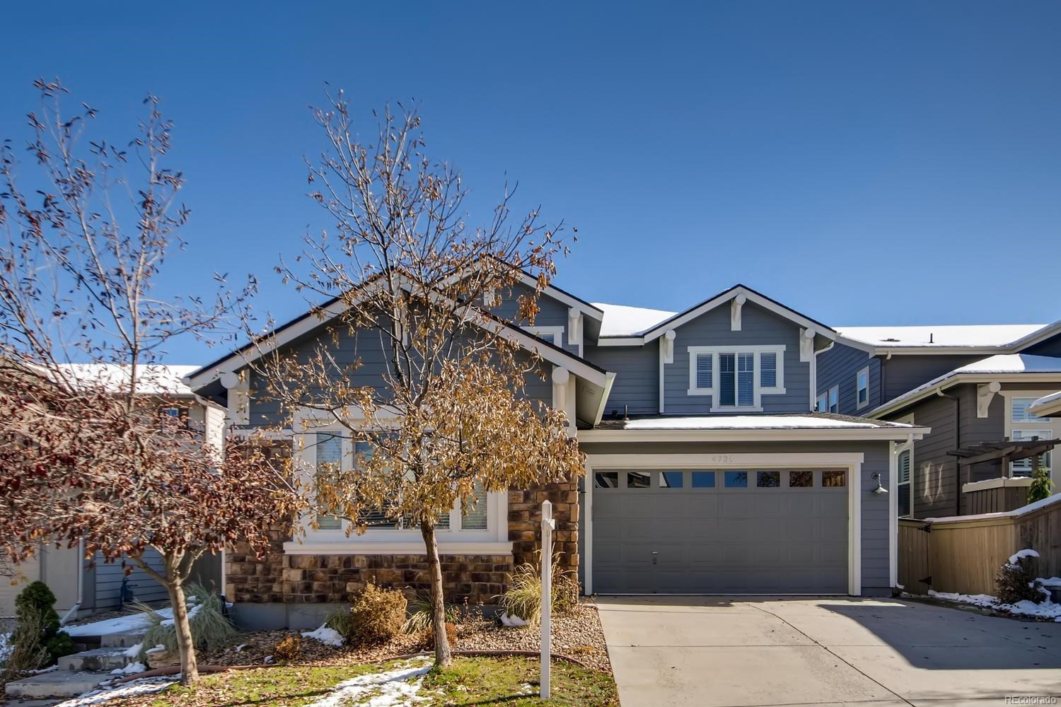MLS# 4019324 - 1 - 4725 Bluegate Drive, Highlands Ranch, CO 80130