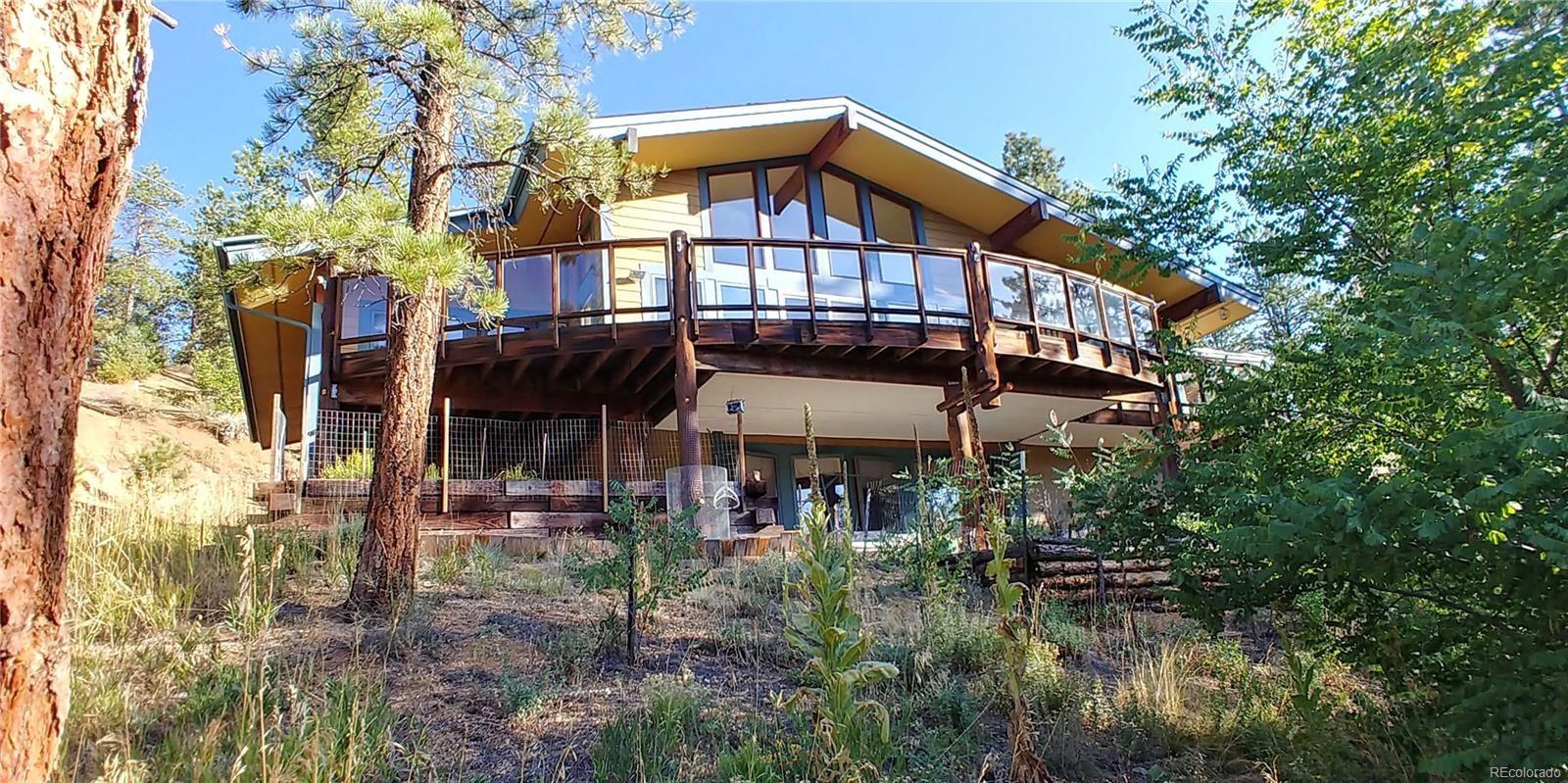 MLS# 4032743 - 1 - 1208 Alpine Drive, Sedalia, CO 80135