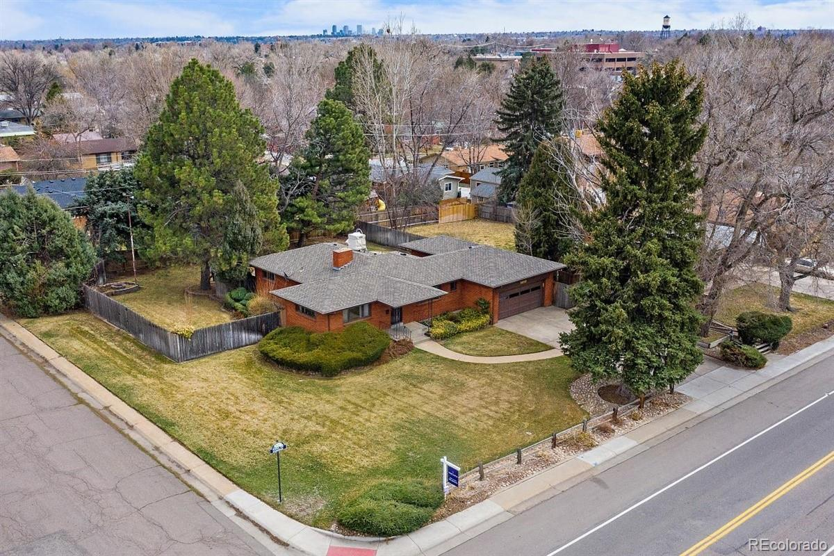 MLS# 4036104 - 1 - 6080 Carr Street, Arvada, CO 80004