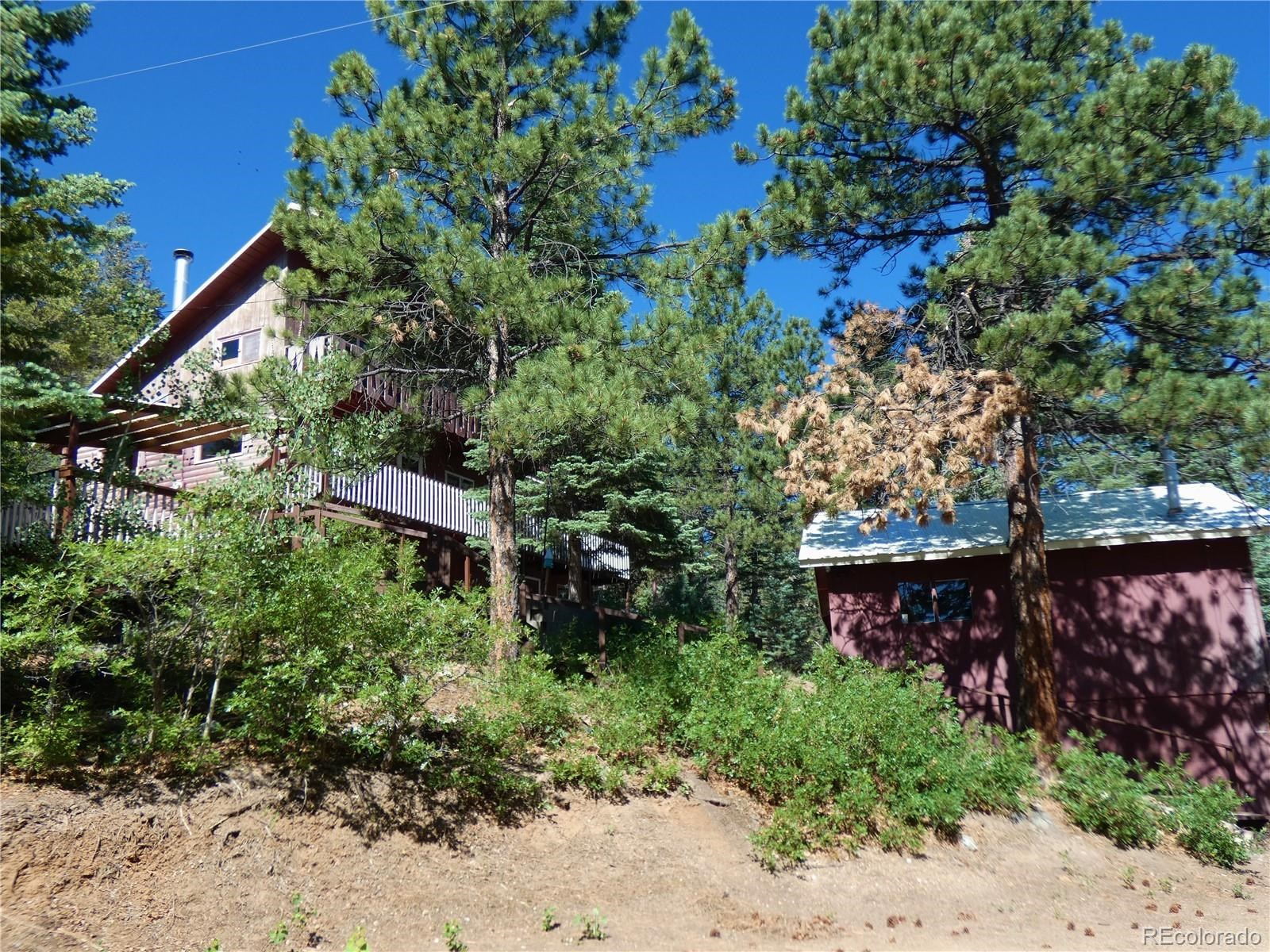 MLS# 4075467 - 1 - 4109 Forest Court, Howard, CO 81233