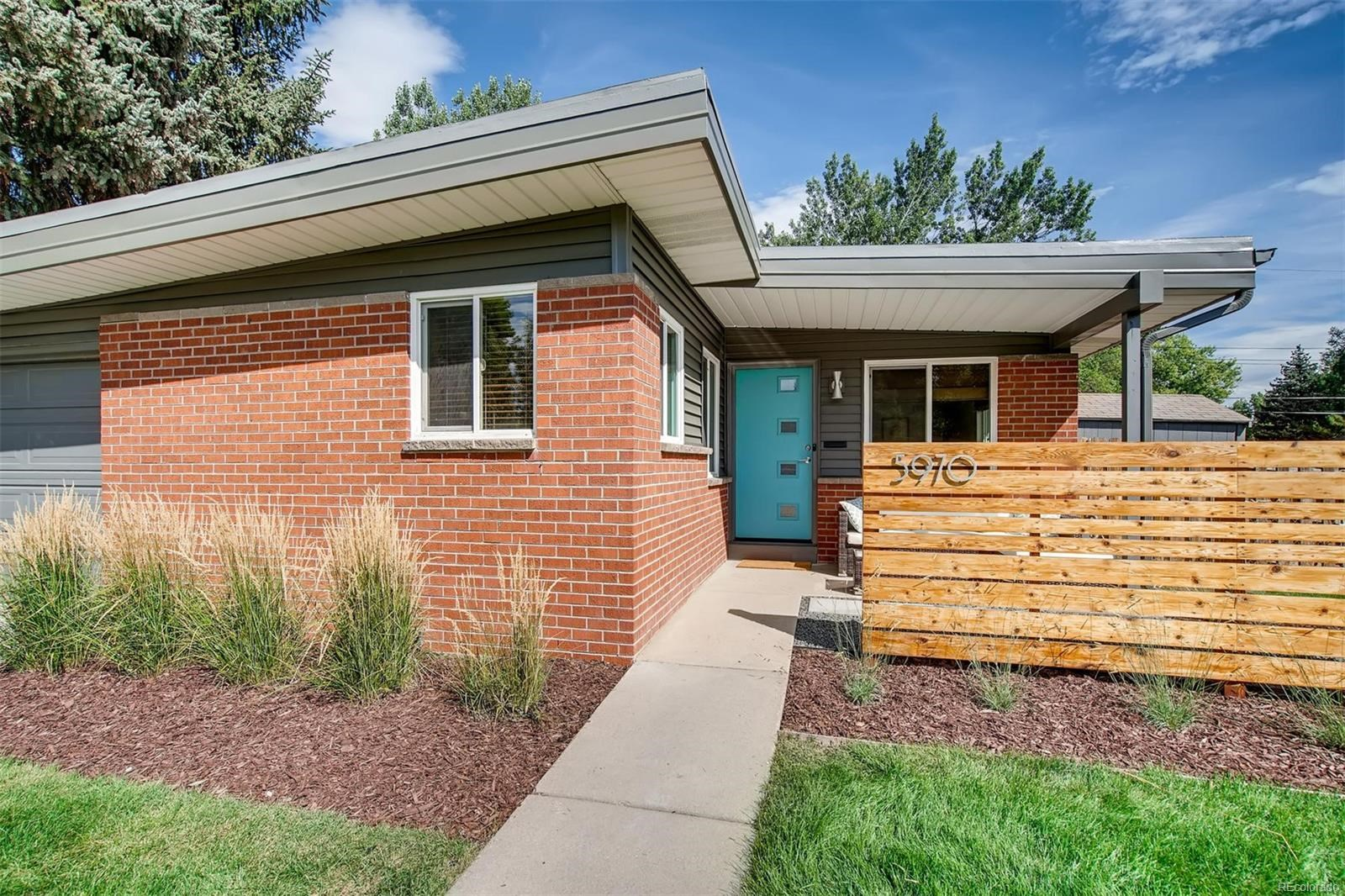 MLS# 4109118 - 1 - 5970 Dudley Court, Arvada, CO 80004