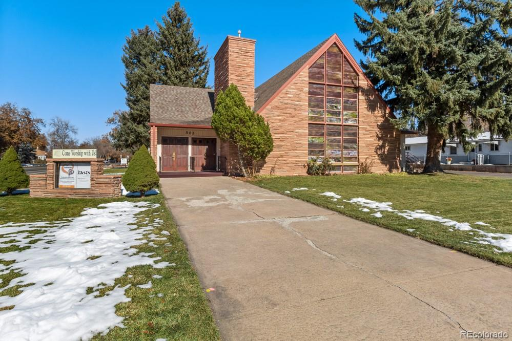 MLS# 4112958 - 1 - 502 E Pitkin Street, Fort Collins, CO 80524