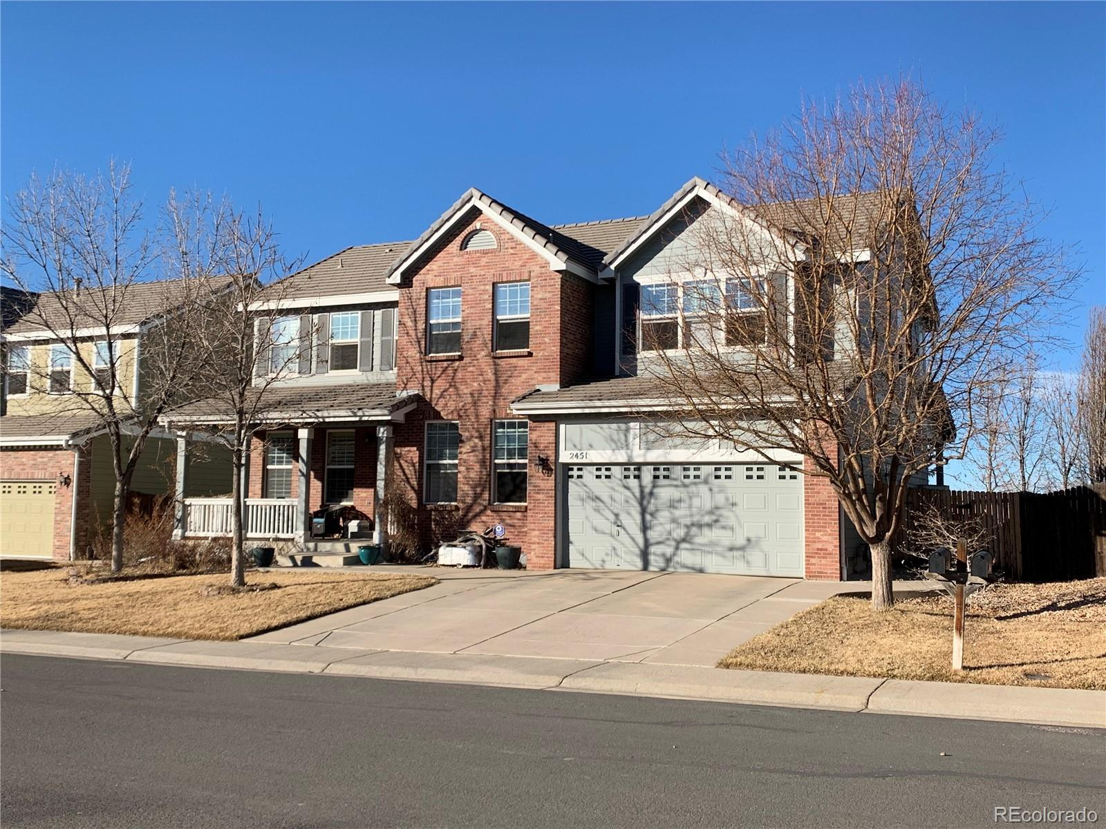 MLS# 4136888 - 1 - 2451 E 139th Place, Thornton, CO 80602