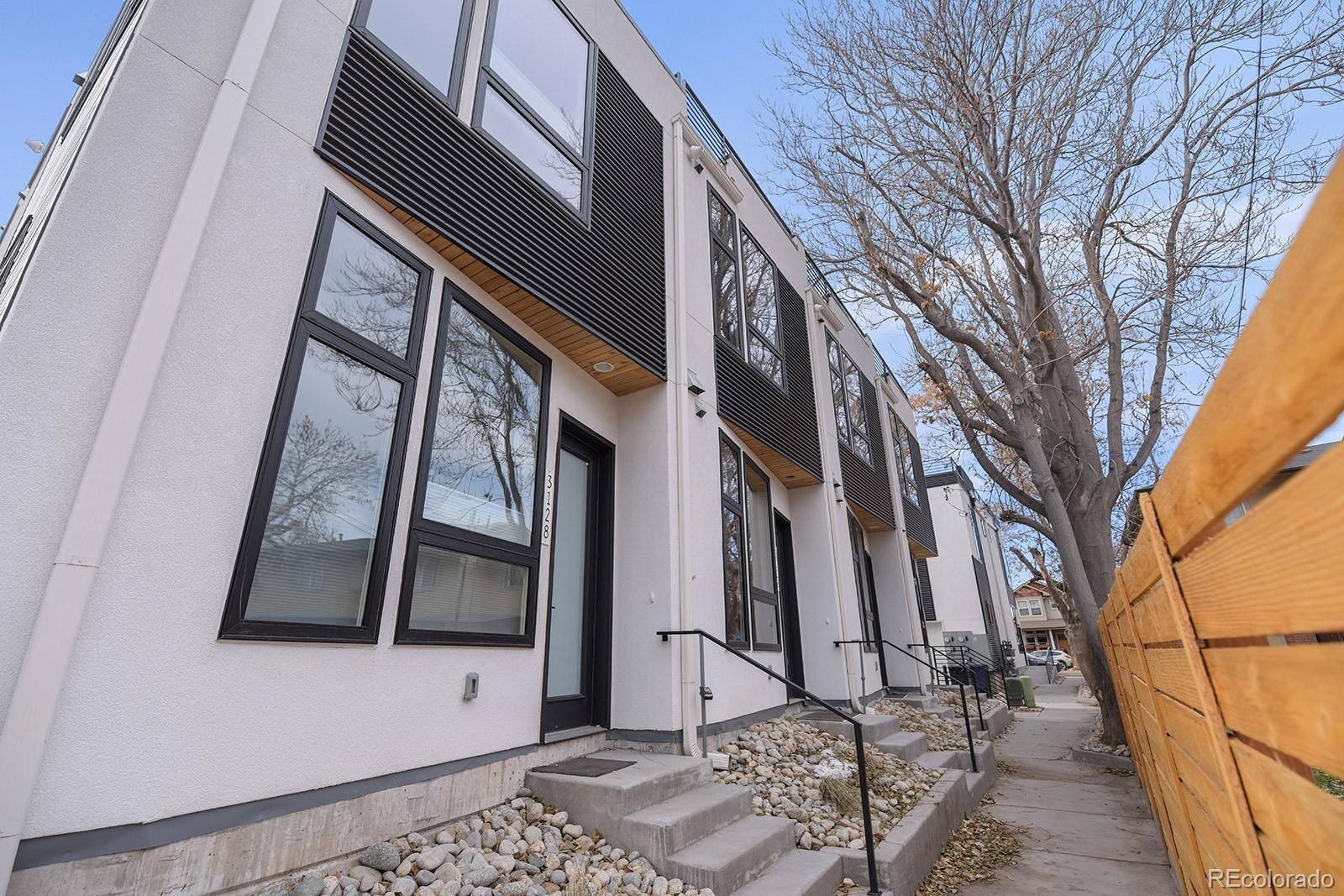 MLS# 4142240 - 1 - 3124  N Gilpin Street, Denver, CO 80205