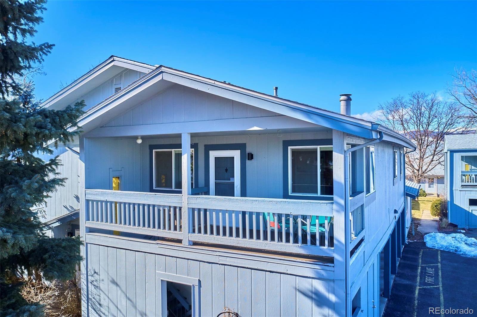 MLS# 4164486 - 1 - 4207 Monroe Drive #D, Boulder, CO 80303