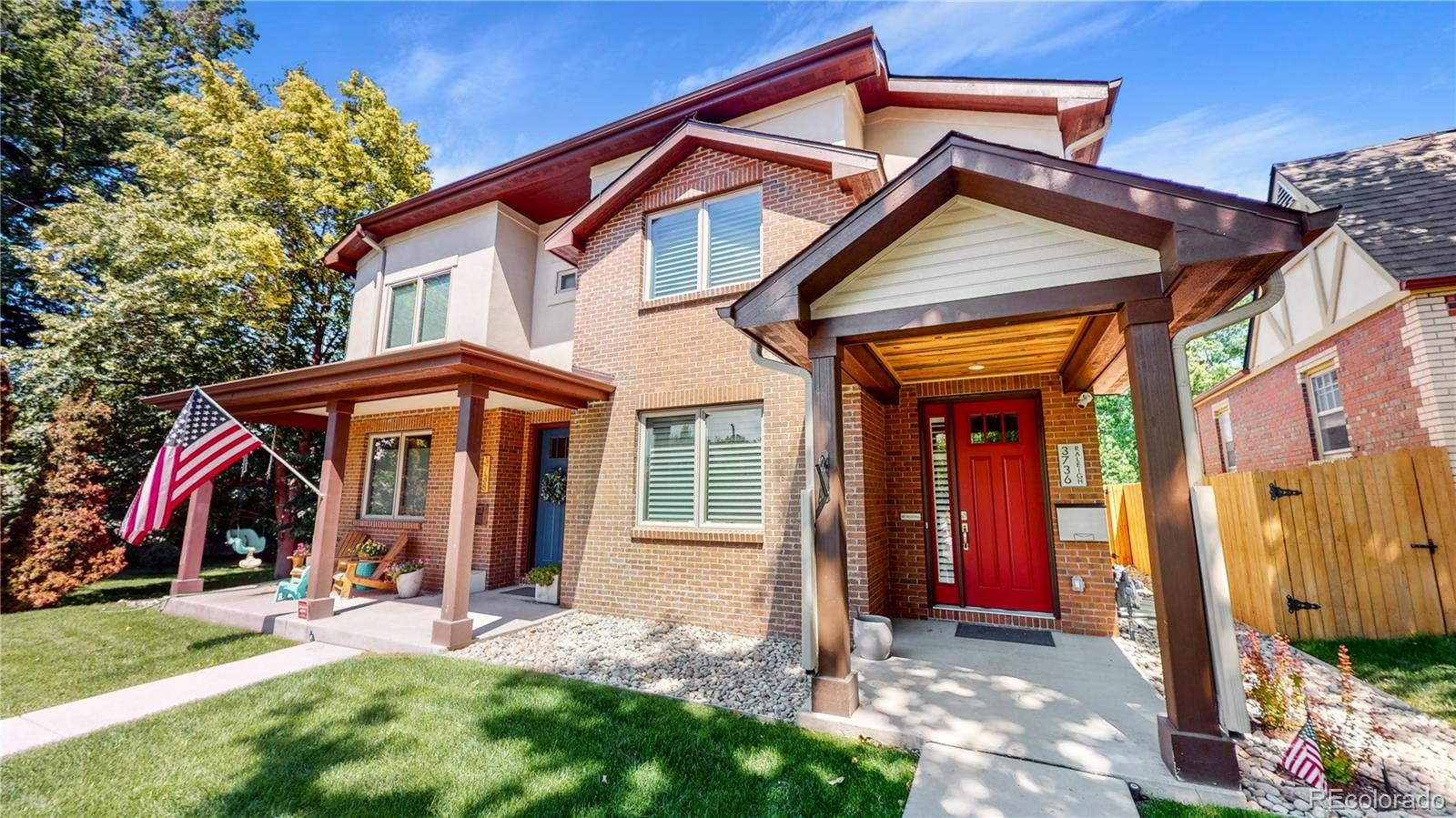 MLS# 4181061 - 1 - 3736 Raleigh Street, Denver, CO 80212