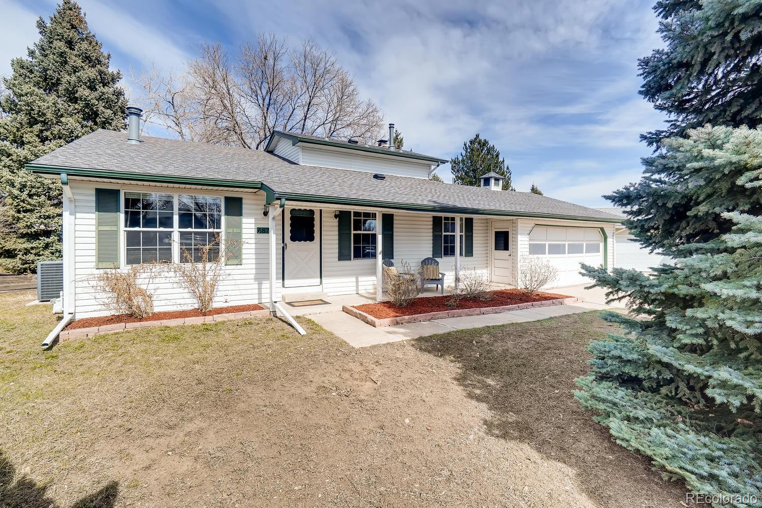 MLS# 4216362 - 1 - 6872 Marshall Street, Arvada, CO 80003