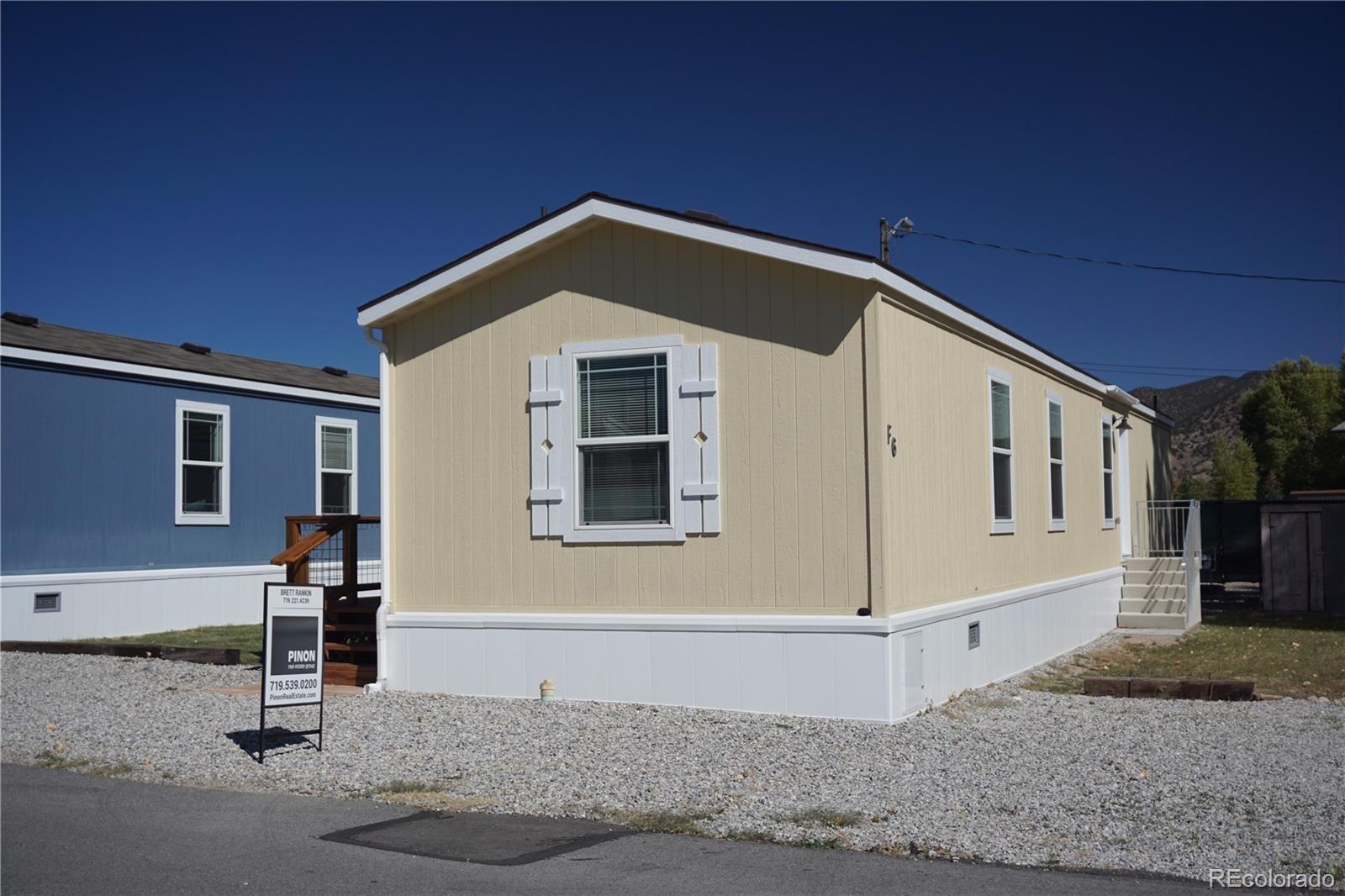 MLS# 4255950 - 1 - 910 J Street #F-6, Salida, CO 81201