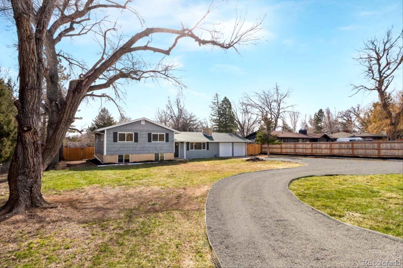 MLS# 4258016 - 1 - 106 N Overland Trail, Fort Collins, CO 80521