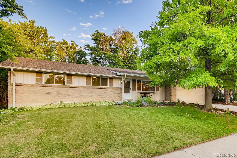 MLS# 4268283 - 1 - 4460 Osage Drive, Boulder, CO 80303