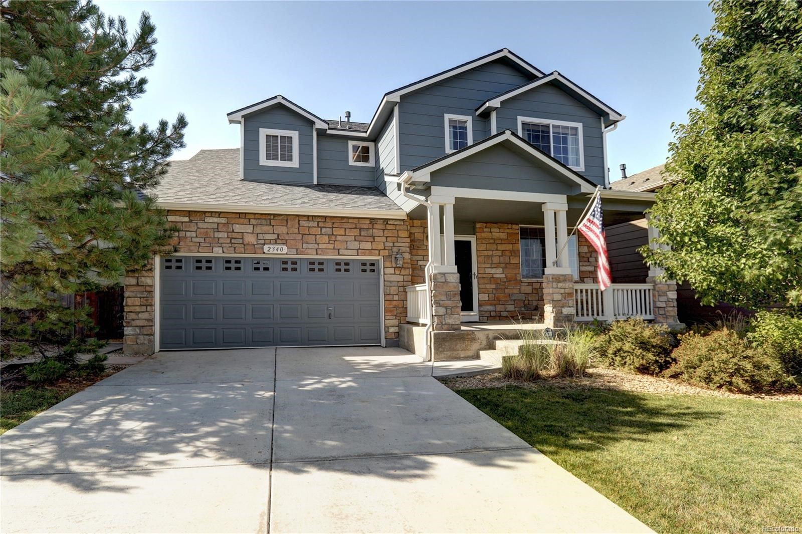 MLS# 4269653 - 1 - 2340 Holly Drive, Erie, CO 80516