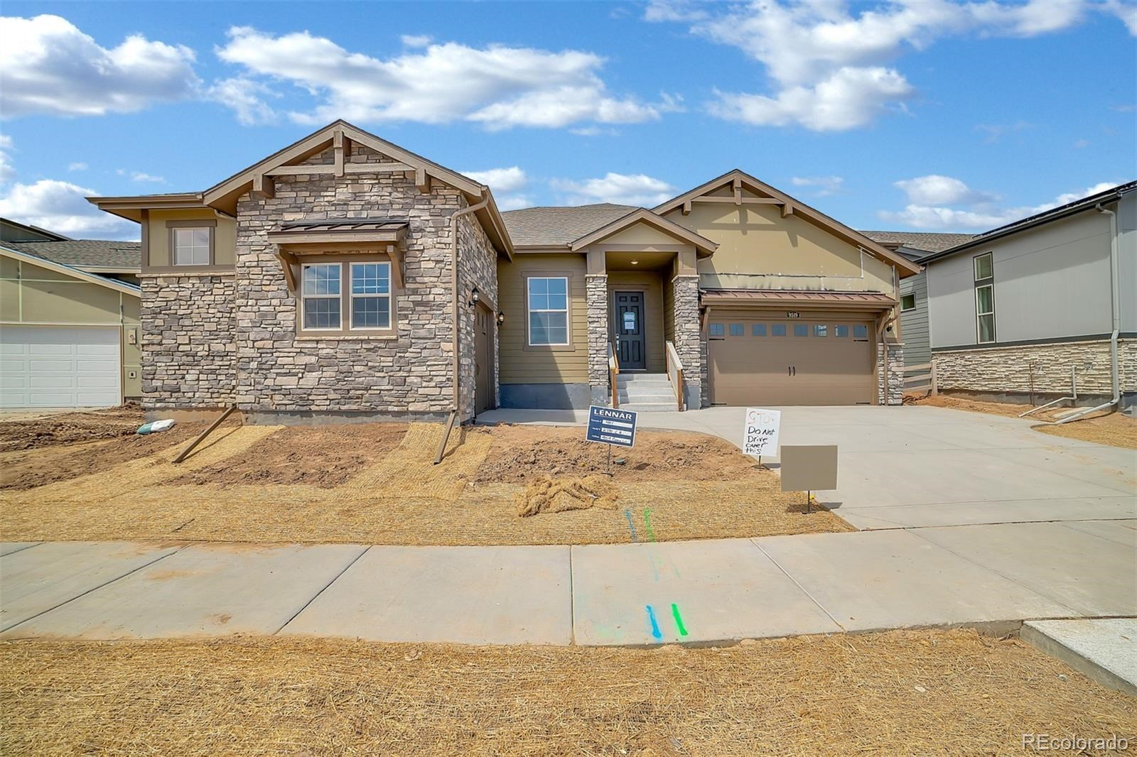 MLS# 4270503 - 9519 Boone Lane, Littleton, CO 80125