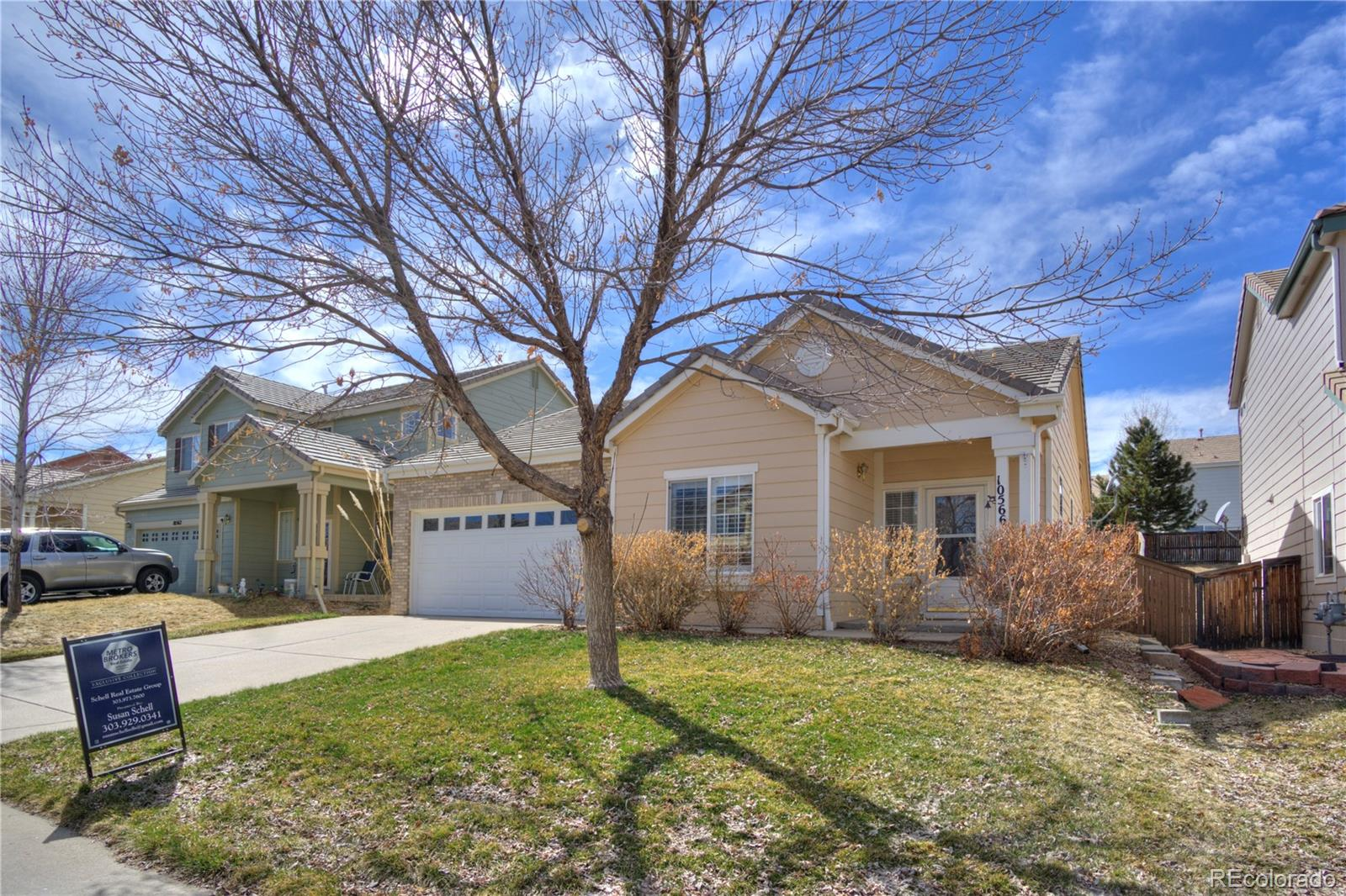MLS# 4282289 - 1 - 10566 Tracewood Circle, Highlands Ranch, CO 80130
