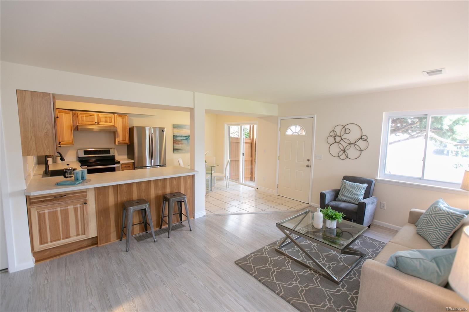 MLS# 4292489 - 1 - 3630 Iris Avenue #B, Boulder, CO 80301