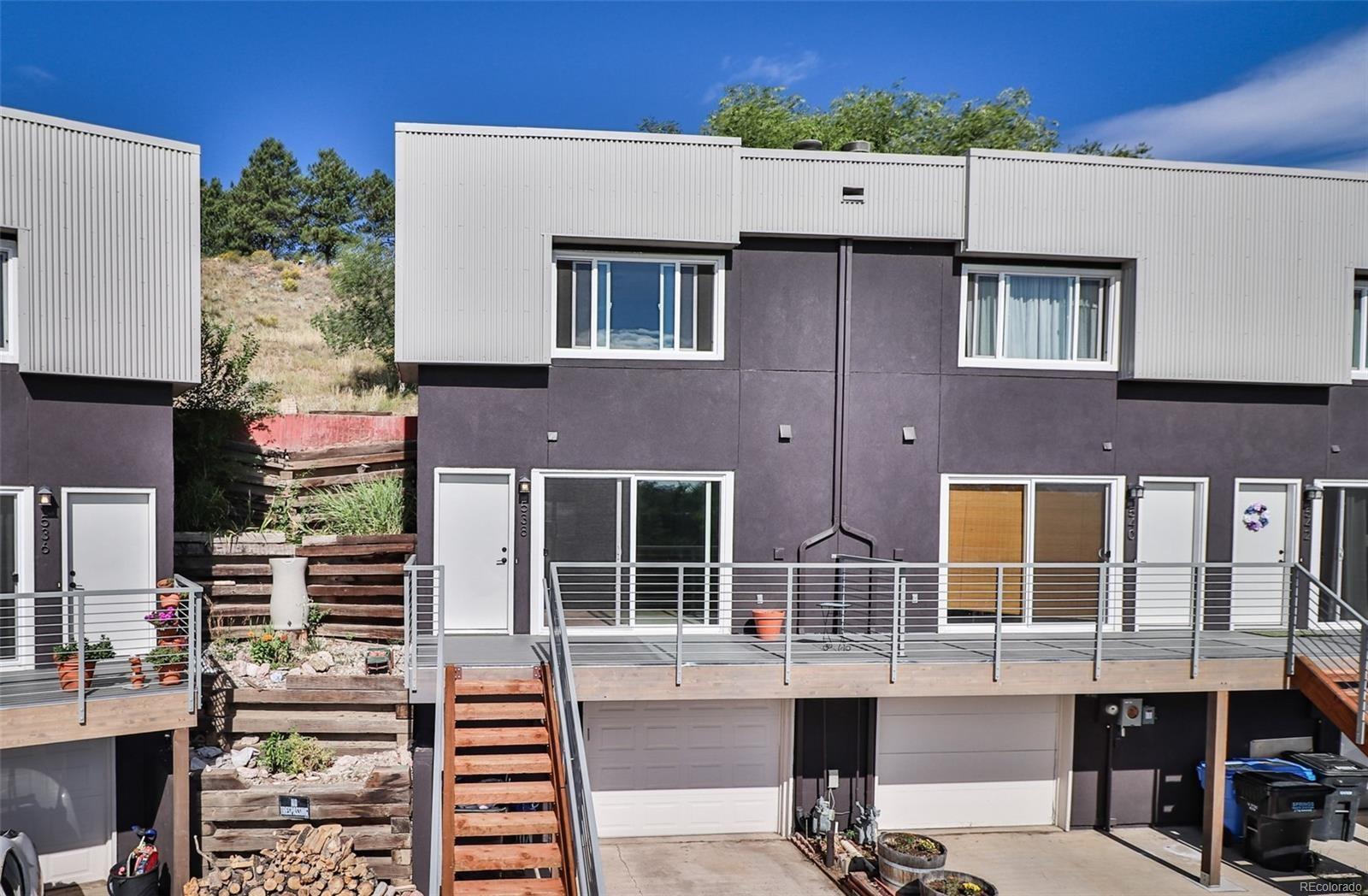 MLS# 4303515 - 1 - 538  Superior Street, Colorado Springs, CO 80904