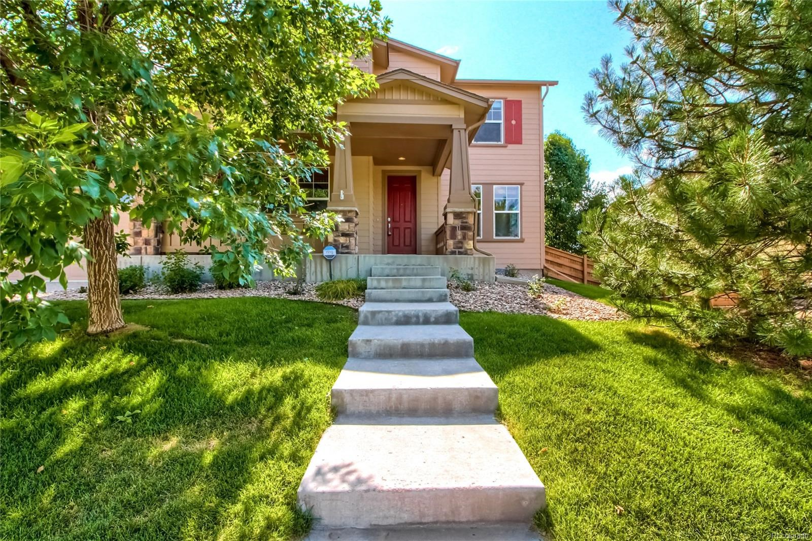 MLS# 4308831 - 1 - 16638  E 106th Drive, Commerce City, CO 80022