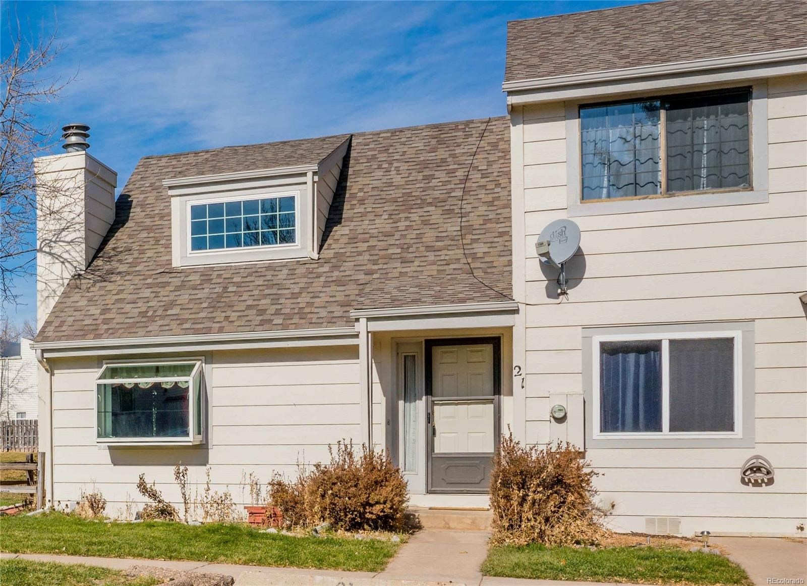 MLS# 4311903 - 1 - 3000 Ross Drive #F21, Fort Collins, CO 80526