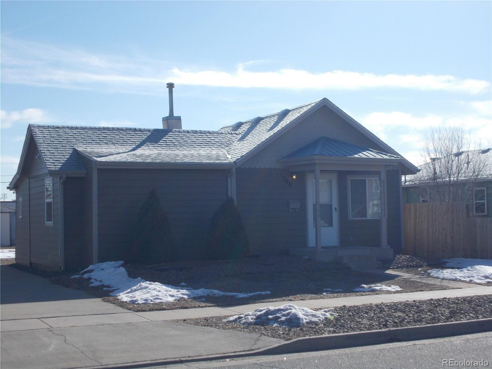 MLS# 4347347 - 1 - 360 S 7th Avenue, Brighton, CO 80601