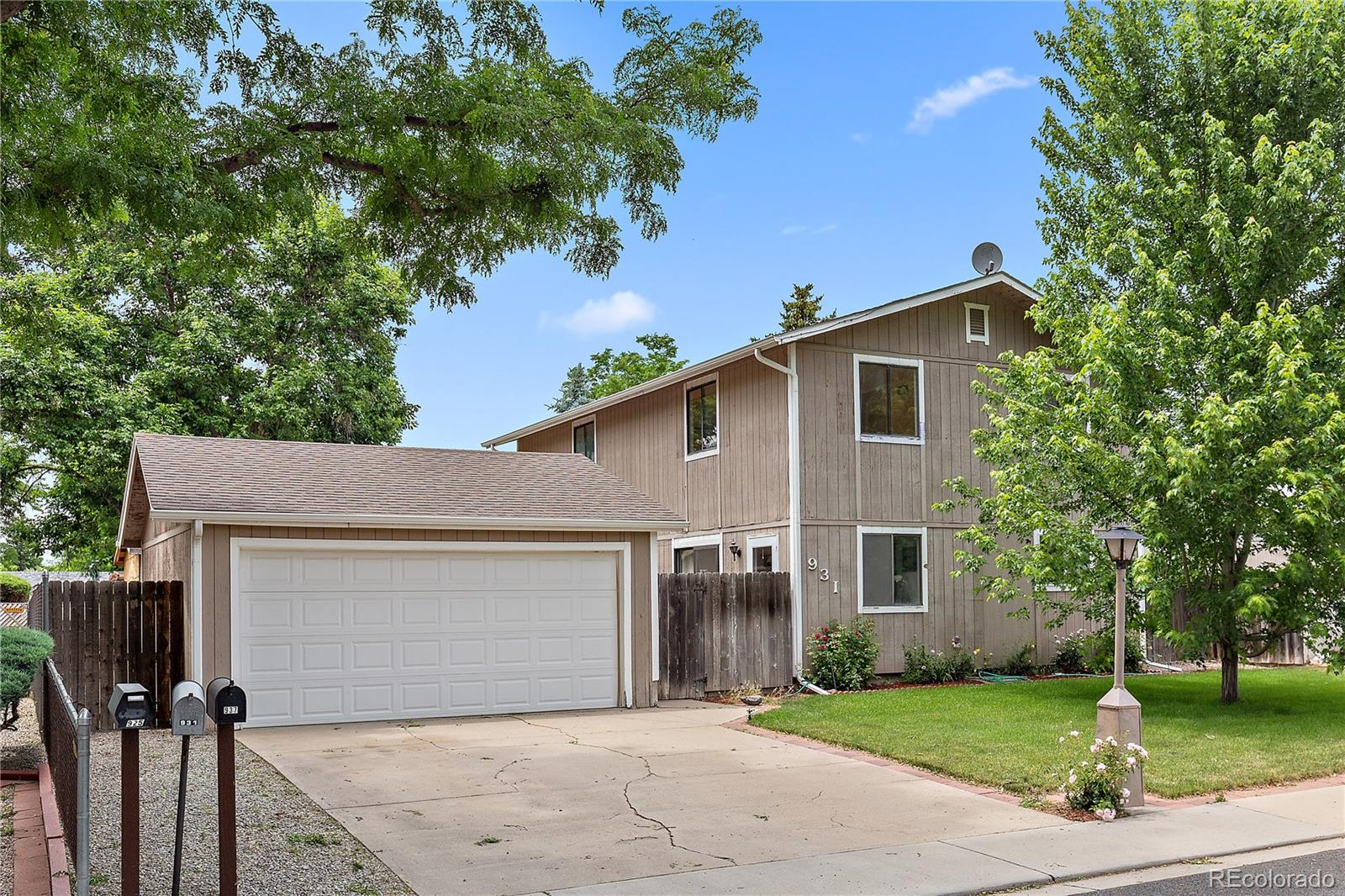 MLS# 4362154 - 1 - 931 Timber Court, Longmont, CO 80504