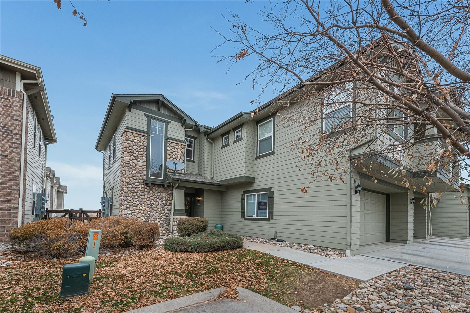 MLS# 4369041 - 1 - 12914  Grant Circle, Thornton, CO 80241