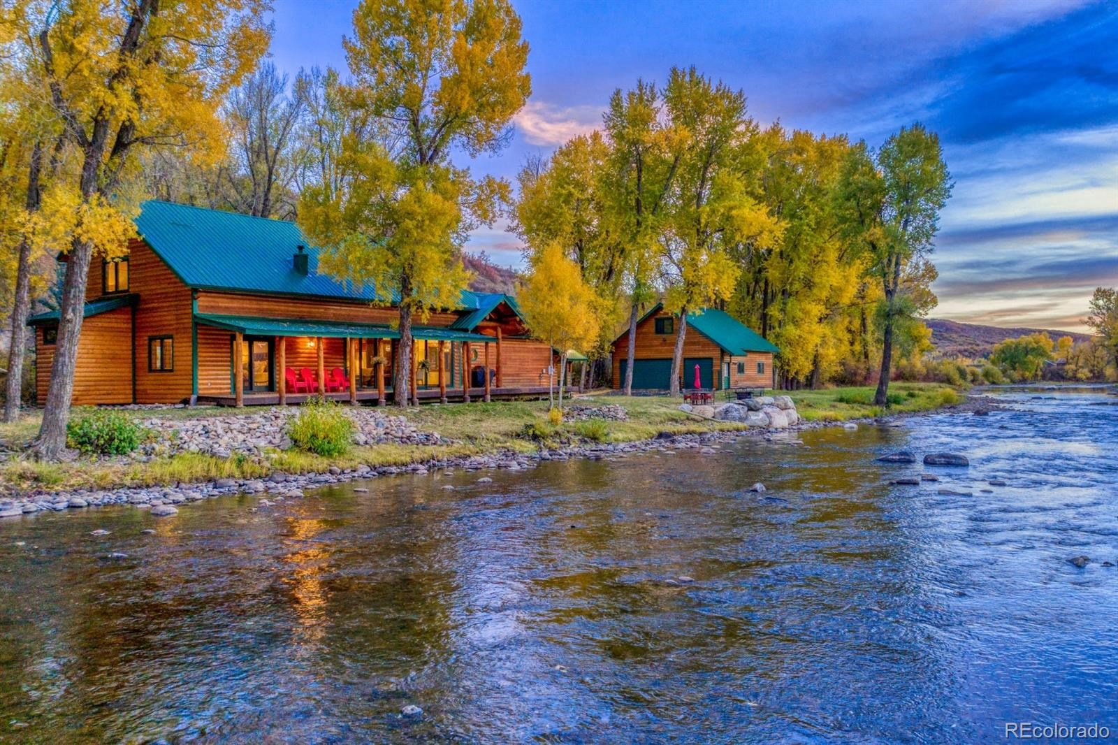 MLS# 4389755 - 1 - 43605  County Road 129, Steamboat Springs, CO 80487
