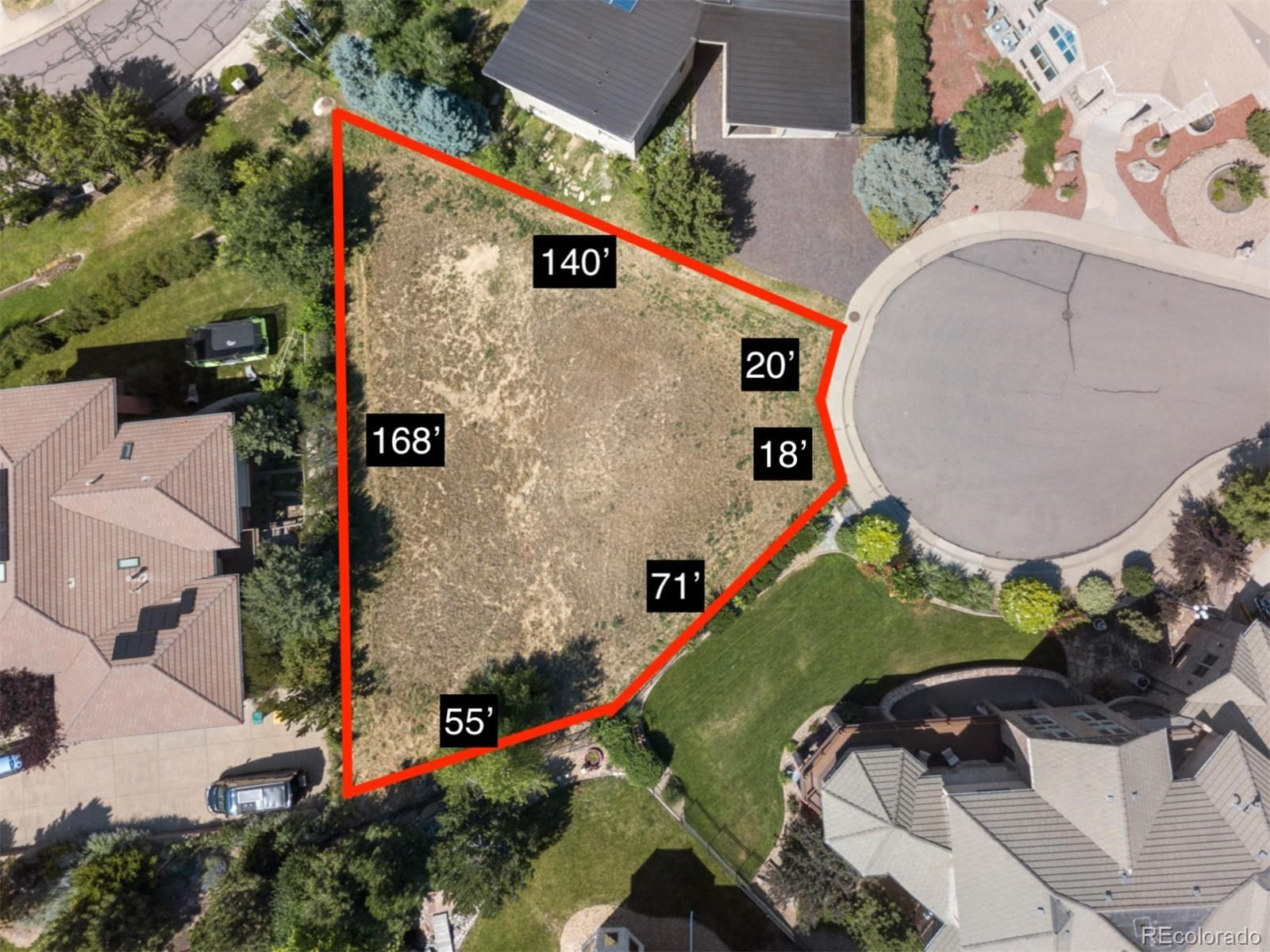 MLS# 4397080 - 1 - 2581 S Harlan Court, Lakewood, CO 80227