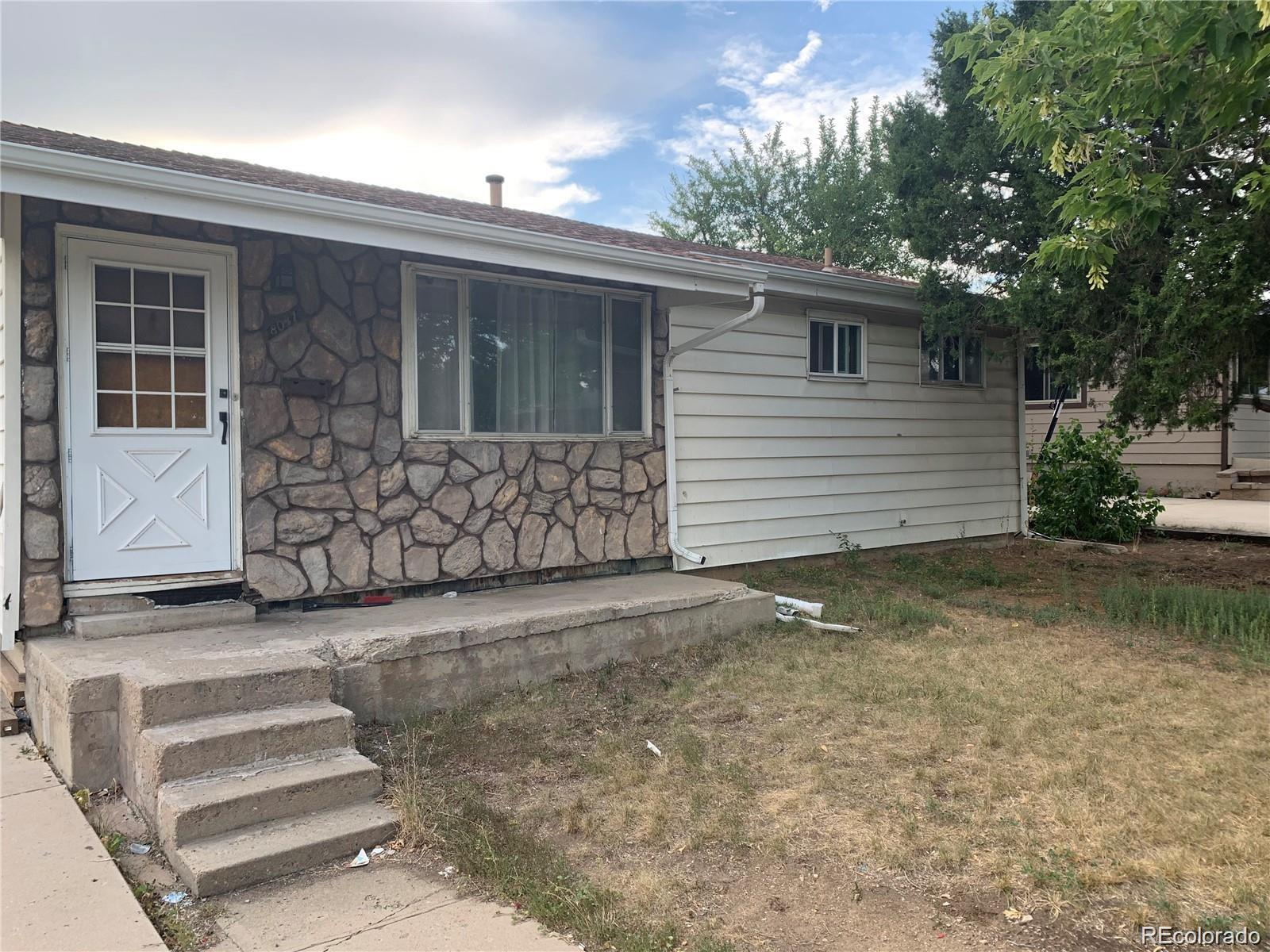 MLS# 4413971 - 1 - 8041 Knox Court, Westminster, CO 80031