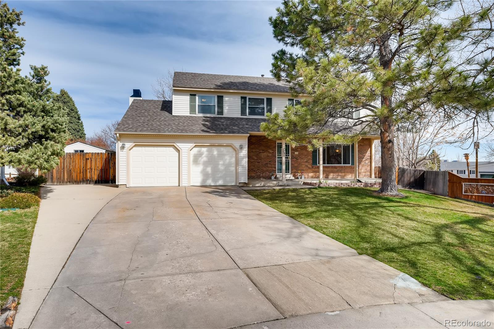 MLS# 4427709 - 1 - 7051 S Glencoe Court, Centennial, CO 80122