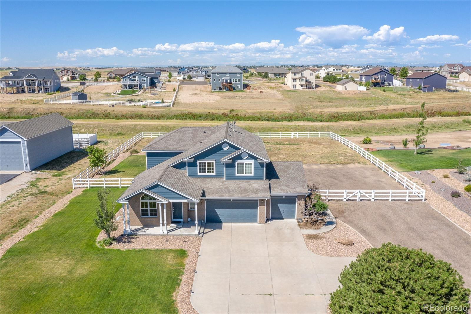 MLS# 4446332 - 1 - 16341 Timber Cove Street, Hudson, CO 80642