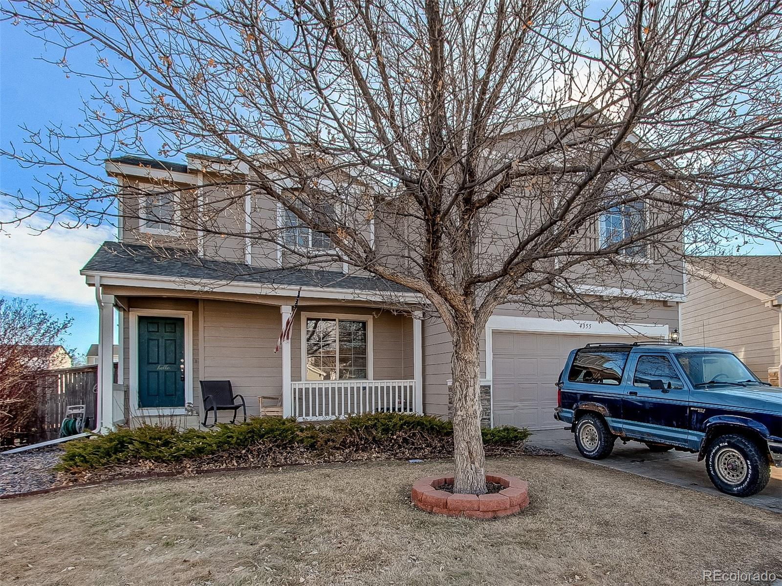 MLS# 4446594 - 1 - 4355 Chatswood Court, Highlands Ranch, CO 80126