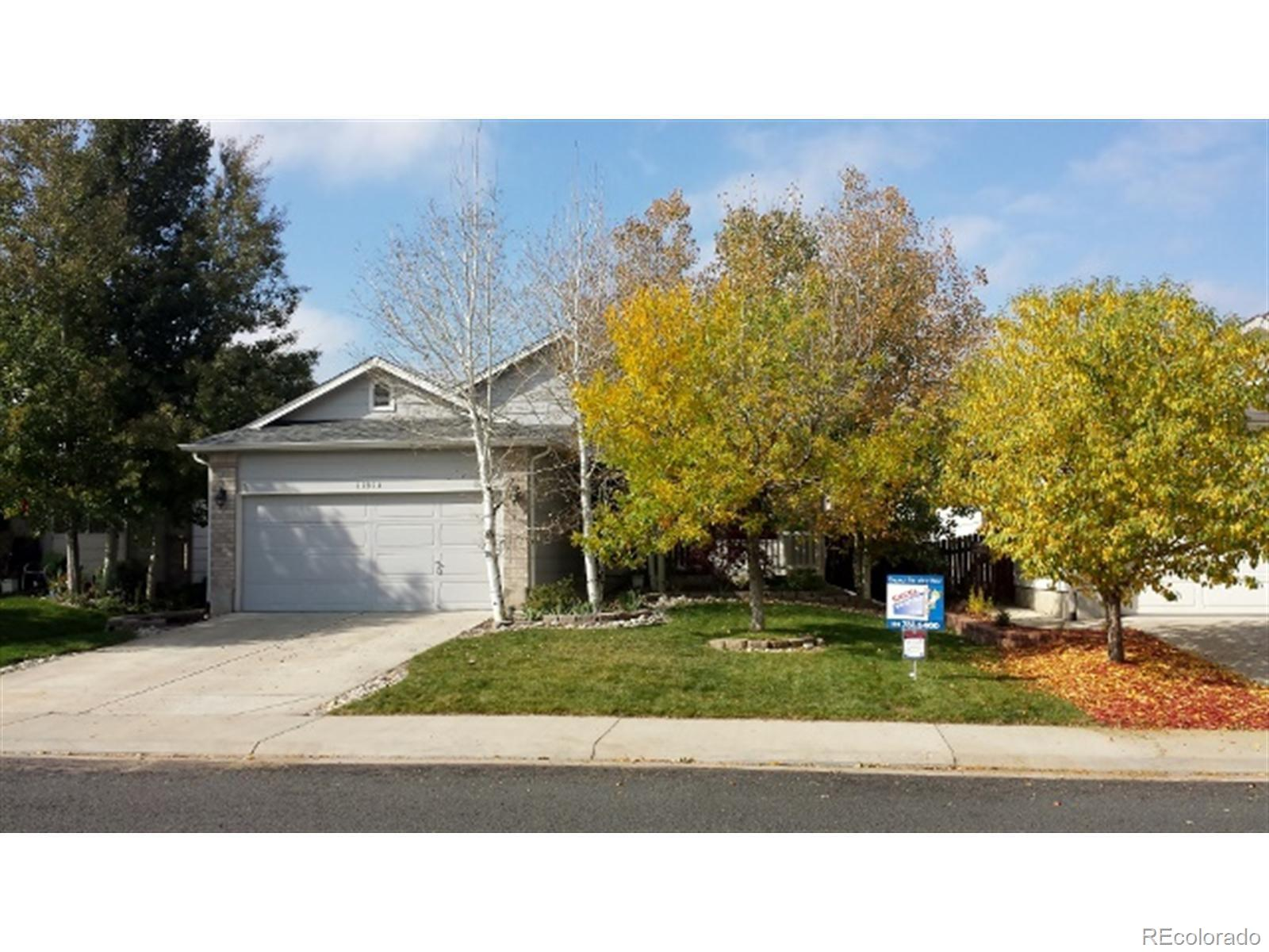 MLS# 4453376 - 1 - 11513 River Run Parkway, Commerce City, CO 80640