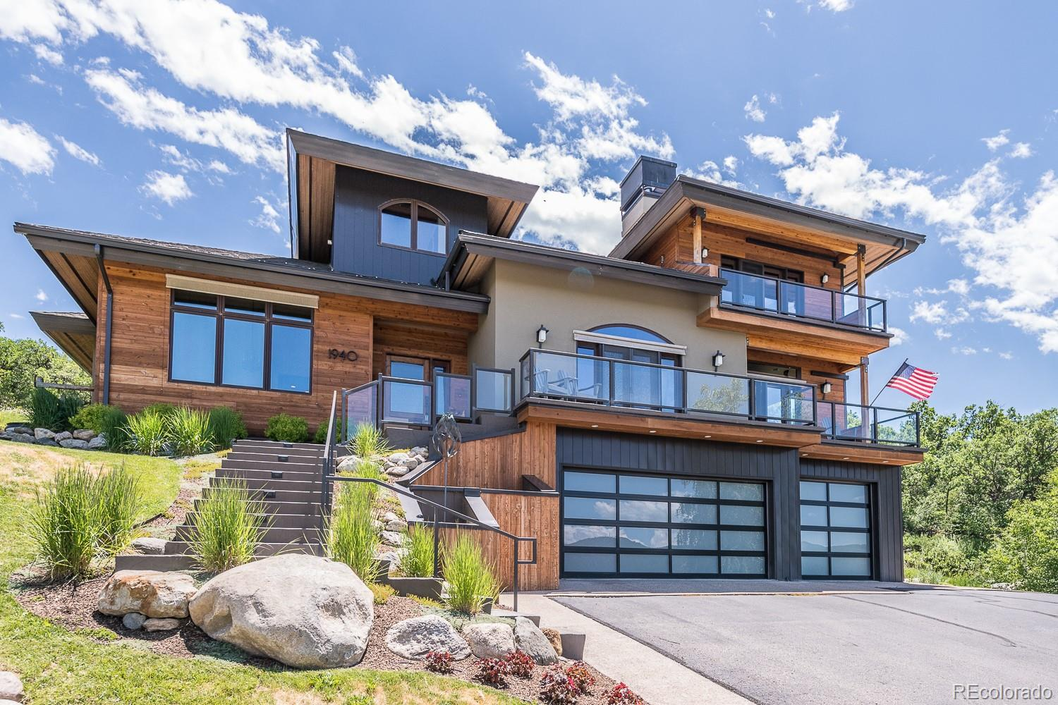 MLS# 4540014 - 1 - 1940 Clubhouse Drive, Steamboat Springs, CO 80487