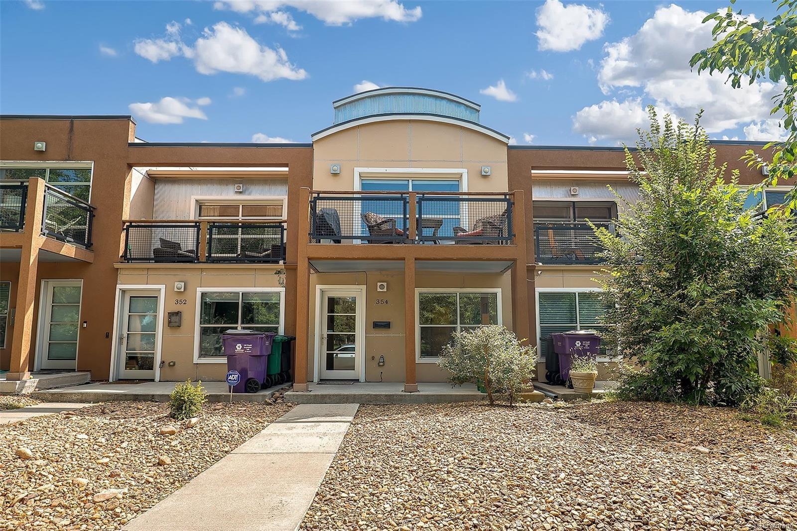 MLS# 4580387 - 1 - 354 W Archer Place, Denver, CO 80223