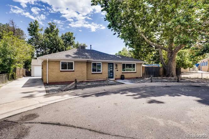 MLS# 4595145 - 1 - 4600 Otis Street, Wheat Ridge, CO 80033